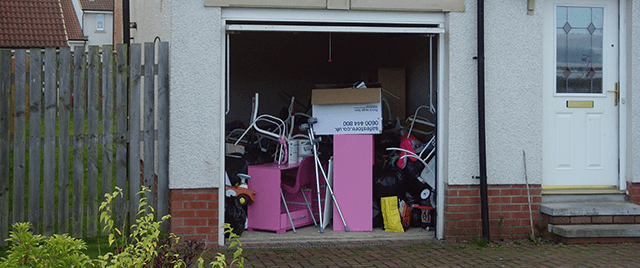 House clearance Glasgow by Junk Me