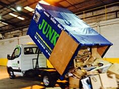 Responsible Waste Disposal Glasgow by Junk Me