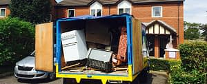 House Clearance Preston