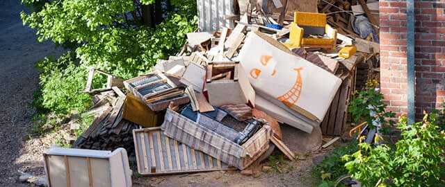 House Clearance Bishopbriggs G64-G66