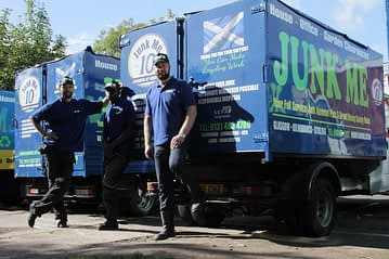 Rubbish Removal Glasgow City