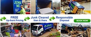 Rubbish And Waste Removal with Labour
