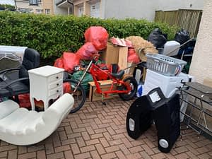 House Clearance Dumbarton