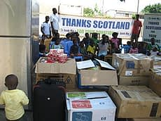 Charity Donations Africa
