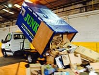 Responsible Waste Disposal Manchester