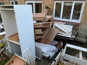 Rubbish Removal and Waste Uplift Bolton