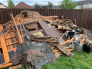 Garden Waste And Rubbish Removal  Widnes