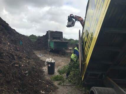 Garden Clearance and Rubbish Removal Cumbernauld