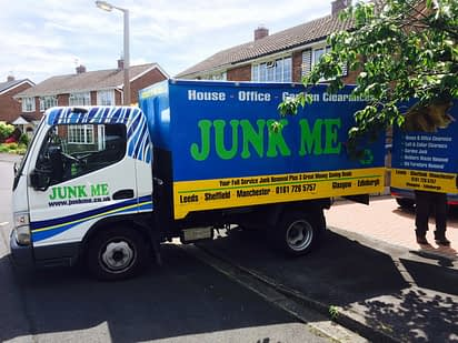 House Clearance Manchester