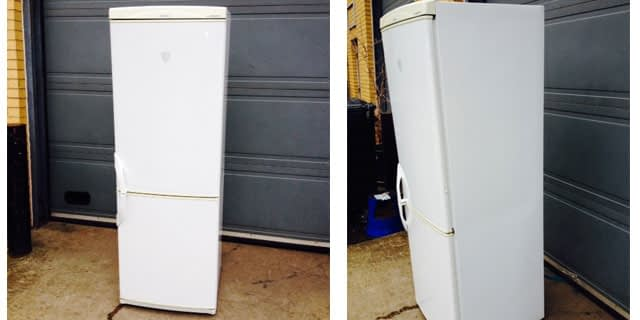 Fridge Disposal Services